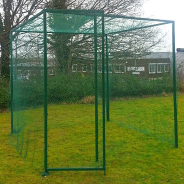 Fruit Cages - Walk In Fruit Cages – Walk In Fruit Cage Components - Door Kit for Walk-in Fruit Cages