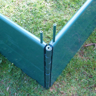 SPRING - Raised Beds – Build-a-Bed Raised Bed - 500mm High