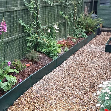 Raised Beds – Extension Kits for 150mm Build-a-Bed Raised Beds
