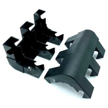 Raised Beds – Raised Bed Components - Corner Connectors for 150mm high Raised Beds