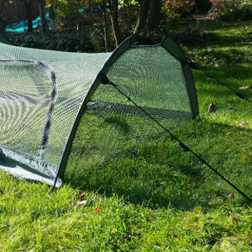 Product Instructions - Pop Up Net Tunnel