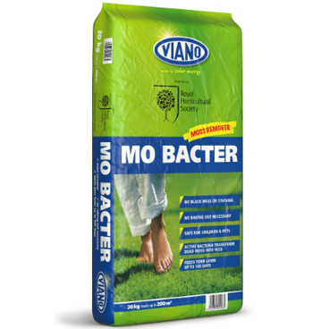 Lawn & Soil Care – MO Bacter Organic Moss Killer (Various Sizes)
