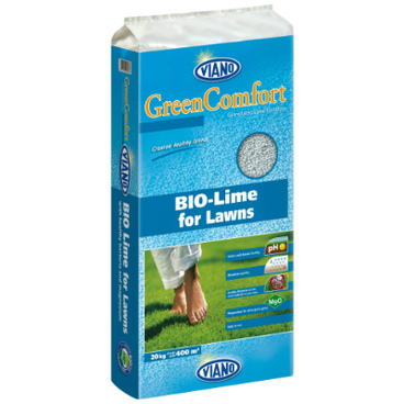 Lawn & Soil Care – Biolime Organic Fertiliser (Various Sizes)
