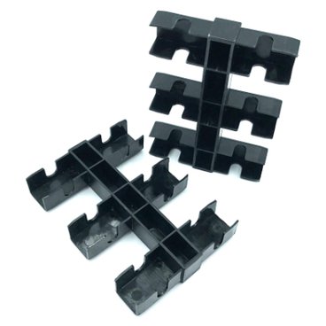 Raised Beds – Raised Bed Components - Straight Connectors for 150mm high Raised Beds