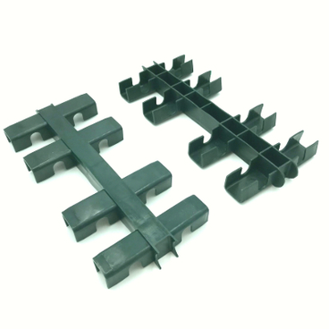 Raised Beds – Raised Bed Components - Straight Connectors for 250mm high Raised Beds