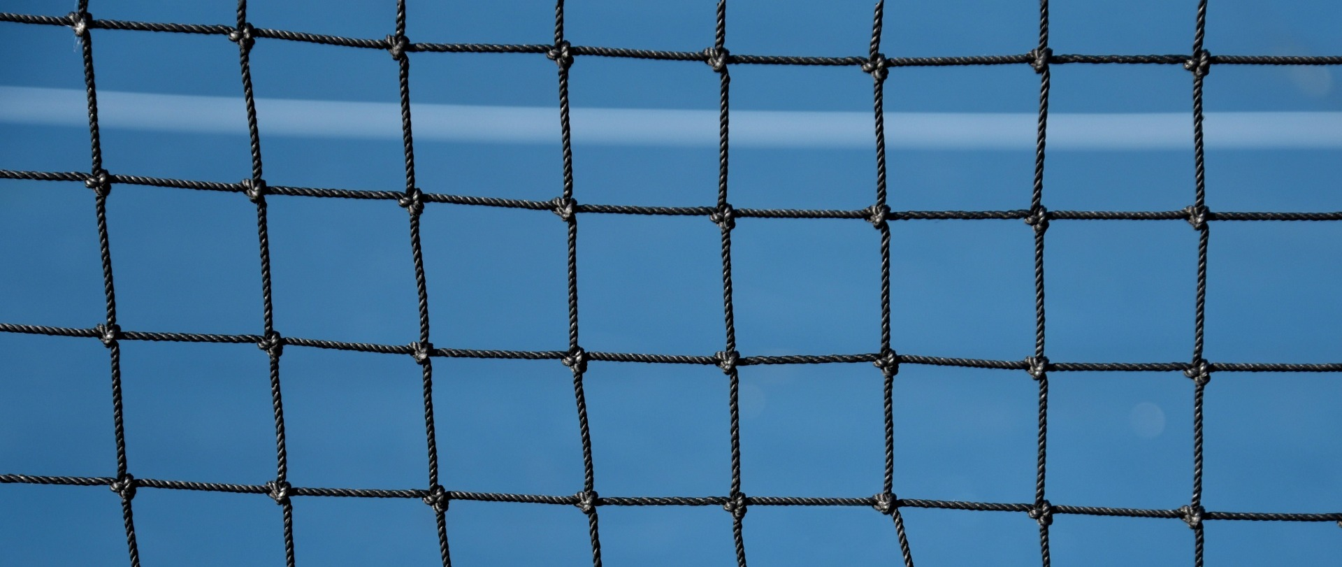 Netting & Fleece - Butterfly Netting - Banner Image