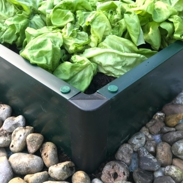 Raised Beds – 150mm High Raised Beds - Build-a-Bed Raised Bed - 150mm High (Various Sizes)