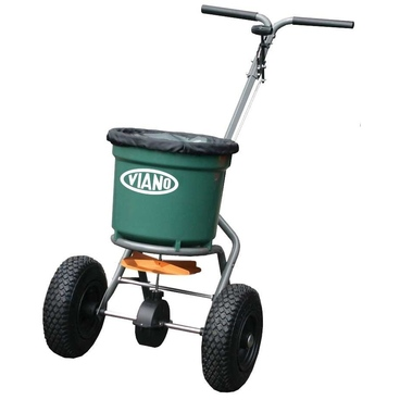 Lawn & Soil Care – Garden & Lawn Spreaders - Viano Centrifugal Lawn Spreader - 25L